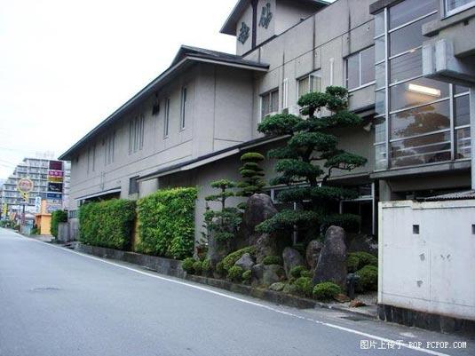 看日本农村的房子 令人向往的田园生活