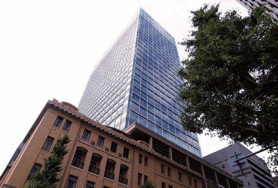 日本知名建筑設計師參與改造社區舊建筑(組圖)