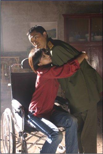 朴树娇妻吴晓敏遭受十大苦难 一生难得一个拥抱