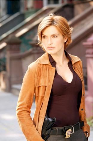 剧情类最佳女主角提名 玛莉丝卡 哈吉塔