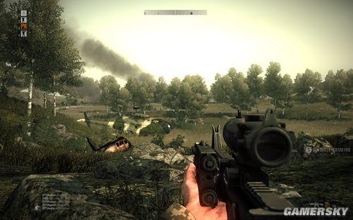 闪点行动2 龙之崛起 PC版获IGN8.2