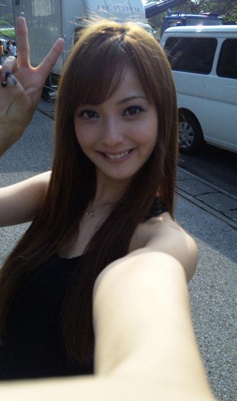 日本人气美女佐佐木希生活照集锦