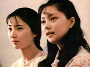 1987年央视版《红楼梦》演员幕后照[组图]