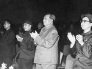1949年后的林彪元帅:拍照时笑容满面[组图]