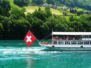 瑞士卢塞恩 温柔乡里做个梦