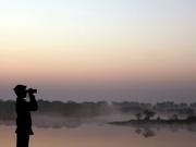 与鸟儿一同GETAWAY 摄影师Kuni Takahashi