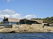 GETAWAY就是自由无边际 挪威避暑别墅设计