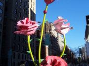 让整个城市GETAWAY 艺术家Will Ryman