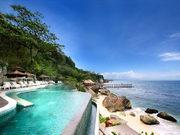 为靠近天堂而GETAWAY 巴厘岛阿亚纳度假村设计