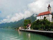 从瑞士到法国卢瓦河畔的浪漫天堂