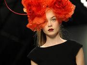 2011秋冬米兰时装周:Roccobarocco