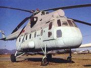 直-6直升机:最终获批设计定型 却未能投入生产