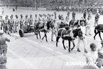 建国初的空降兵部队:装备精良远超其他兵种