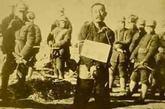 12月3日上午,召开了公审大会,公审大会上宣布谢文东死刑,立即执行。谢文东被拉到勃利县新修的东北民主联军牺牲战士墓碑前执行枪决。