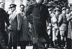国宴60年:张裕见证中国重要历史时刻