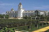 2002年,张裕建成中国第一座专业化酒庄——烟台张裕卡斯特酒庄,掀开了中国葡萄酒高端化的序幕。