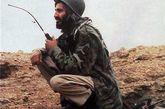 1984,阿富汗,与苏军战斗的本拉登