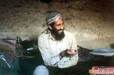 阿富汗与苏军作战的本拉登。颇有格瓦拉的神韵