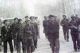 1990年巴仁乡暴乱。