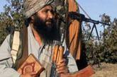 资料图:艾山·买合苏木,1964年生,新疆喀什地区疏勒县阿拉甫乡12村人,恐怖分子。上世纪80年代后期开始追随当地一名老牌民族分裂分子,并先后非法培养了60多名地下塔里甫,组织指挥了1993年的多起爆炸案,被公安机关罚以3年劳动教养。1996年解除劳教后艾山·买合苏木外逃出境,投入本·拉登的怀抱。