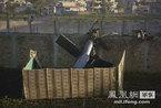 歼灭本·拉登的战况激烈 一架直升机当场被击落