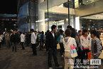 iPad 2发售前夕:探营三里屯专卖苹果店