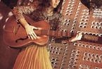 纽约名媛奥利维亚复古大片示范优雅穿衣术