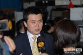 凤凰新媒体CEO刘爽接受凤凰卫视采访