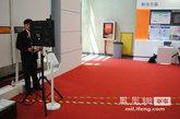 中国电子科技集团公司第3研究所推出的声诱骗干扰设备