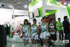 2011台北国际电脑展 Showgirl争奇斗艳