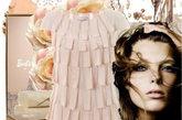 时下最流行的裸色系无论做成鞋子,包包,裙子,还是裤子,都有修身的神奇作用,大牌最爱的就是裸色连衣裙,不仅让自己的身材更加完美,还大增时尚度呢。