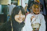 天生拥有娃娃脸的日本80后女星宫崎葵,即使快要迈入三十大关也依然让人觉得水嫩无比,仿佛长不大的小孩,果然娃娃脸就是占优势啊。