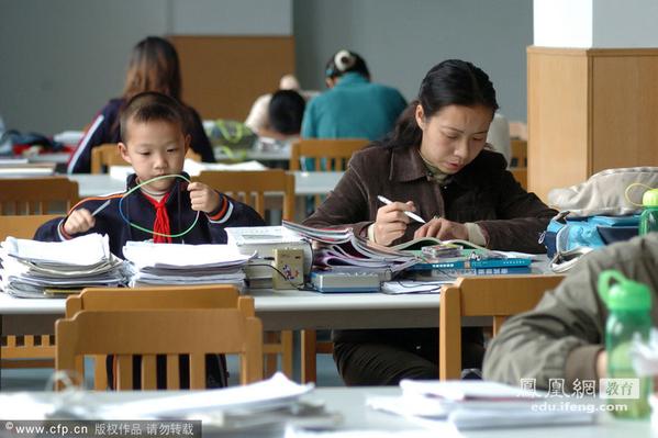 自习的时候文理科穿插学习可以让左右脑轮换休息,这种说法科学吗?