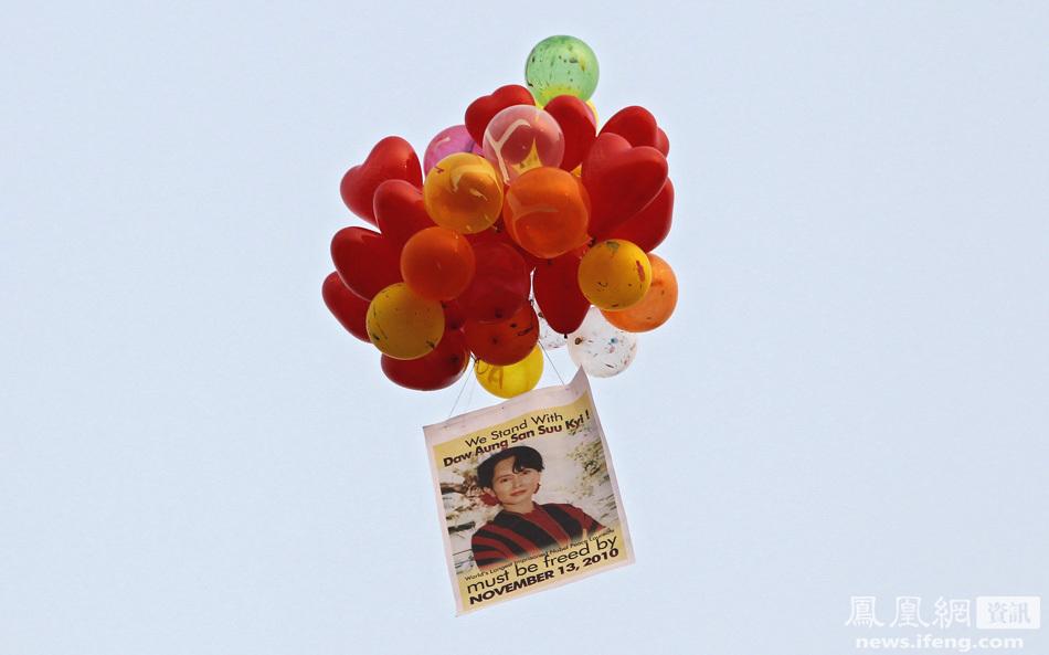 长气球花造型详细图解步骤