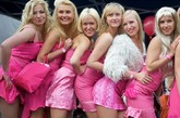 据拉脱维亚中央统计局统计,拉脱维亚男女比例相差8%,差别居世界第一。