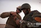 阿富汗战场第一利器:M224型迫击炮的学习课(图)