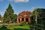 北京紫禁城与越南顺化皇城对比:谁更气魄?
