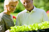 """2.""""解决问题更容易。""""美国斯坦福长寿研究中心主任芭芭拉·斯特劳克表示,科学家过去认为,随着衰老我们会失去大量的脑细胞,但更精密的扫描测试推翻了这一说法。研究发现,认知能力在40—68岁之间达到高峰,这期间,脑子最好使,解决问题能力最强,反应最快。"""