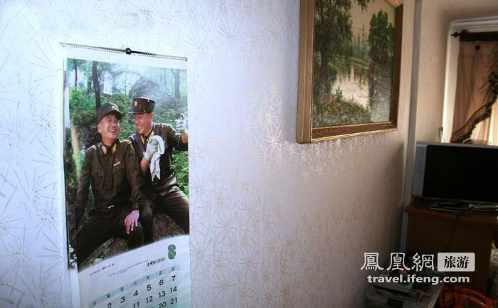俄罗斯人镜头下的现代朝鲜生活 水平堪比中国
