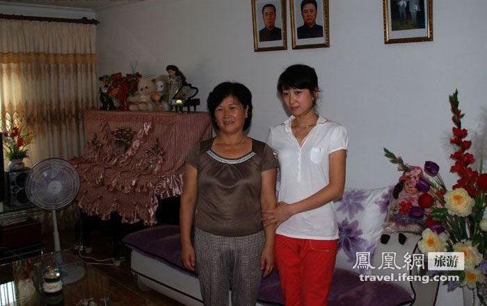 俄罗斯人镜头下的现代朝鲜生活