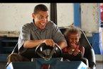 奥巴马争当好爸爸