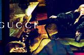 Gucci 2011早秋时尚广告大片上演影像魅力!由时尚摄影Mert & Marcus掌镜,超模Sigrid Agren演绎性感尤物,奢华时髦的人物轮廓与造型,再配以妖艳妩媚的妆容,在视觉上,是给人带来了不小的冲击力!仿佛抵挡不了那迷人的诱惑力!