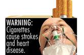 据美国侨报网6月21日报道,美国联邦食品和药物管理局21日核准了9种新的香烟包装警示标签,其中包括吸烟对健康造成不利影响的多种详细图像警告。这将是25年以来美国香烟包装最大的一次改变。(来源:凤凰网健康论坛)