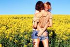 """调查发现:91%男人爱""""翘""""女人(组图)"""