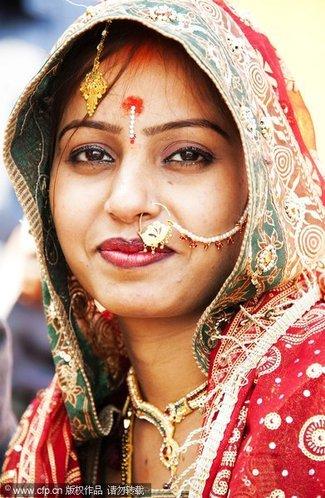 印度流行租老婆 女人社会地位低