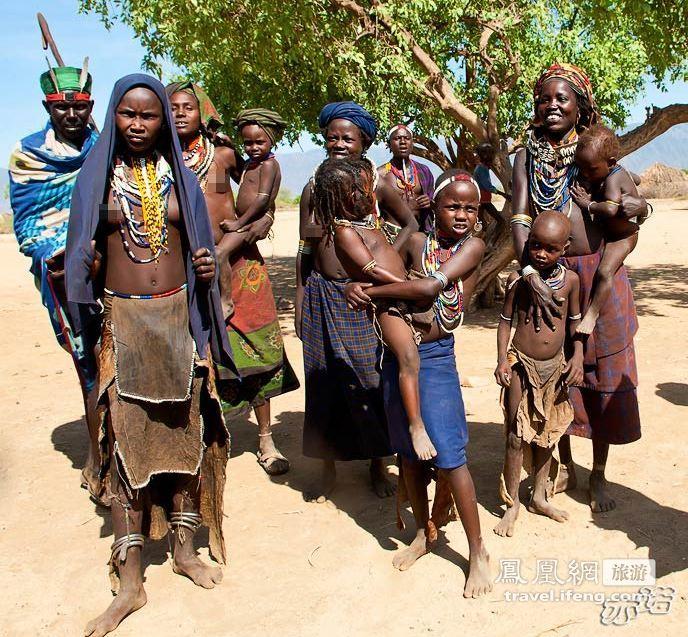 奥索卡_揭秘非洲屋脊上的埃塞俄比亚四大原始部落_旅游频道_凤凰网