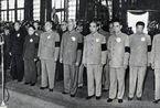 1965年刘亚楼上将葬礼:林彪主持 罗瑞卿致悼词
