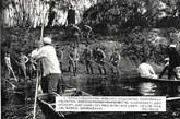 吴八老岛位于黑龙江上游413公里处,在黑龙江省呼玛县鸥浦三合村境内黑龙江主航道中国一侧,因清朝曾有中国居民吴相连――绰号吴八老的老人在岛上耕种而得名,理所当然是中国的领土。图为1967年至1969年,中苏在这个岛上发生激烈冲突。