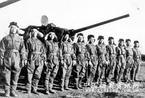 陆战之王:解放军装甲兵中的女坦克手[组图]