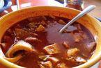 世界十大最奇特的汤 你敢喝吗?(组图)